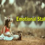 Top 550 Best Emotional Status for Whatsapp in Hindi,English,Punjabi