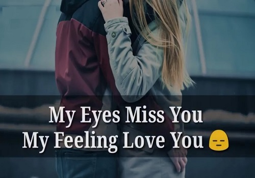 I Miss you Emotional Status for WhatsApp
