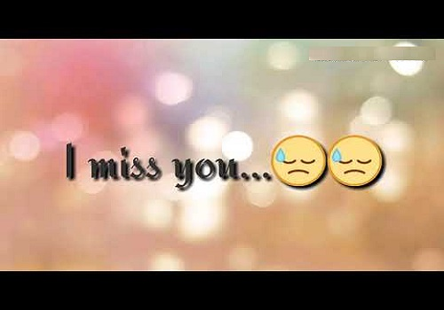 Miss You Status Music