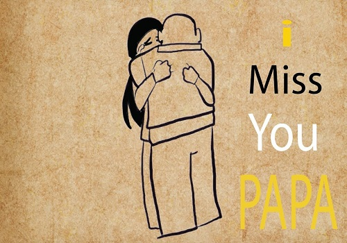 Miss you Status for Parents
