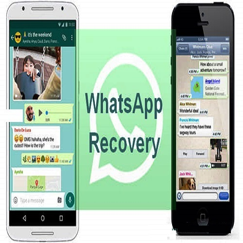 How to Recover Deleted WhatsApp Messages on Android and iPhone