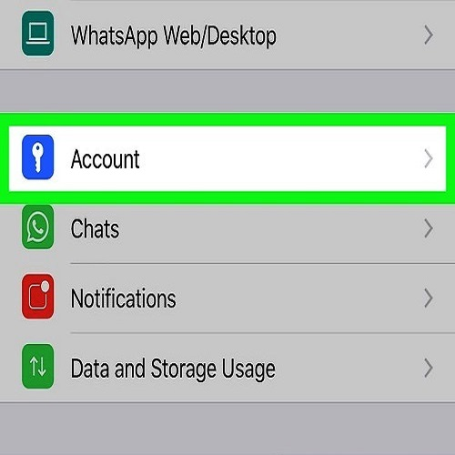 HOW TO BLOCK SOMEONE ON WHATSAPP WEB