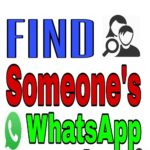 HOW TO FIND SOMEONE ON WHATSAPP – ADD PEOPLE YOU KNOW ON WHATSAPP