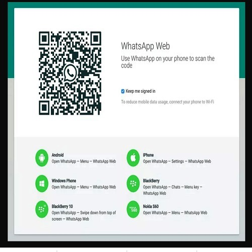 HOW TO FIND SOMEONE ON WHATSAPP (WEB)