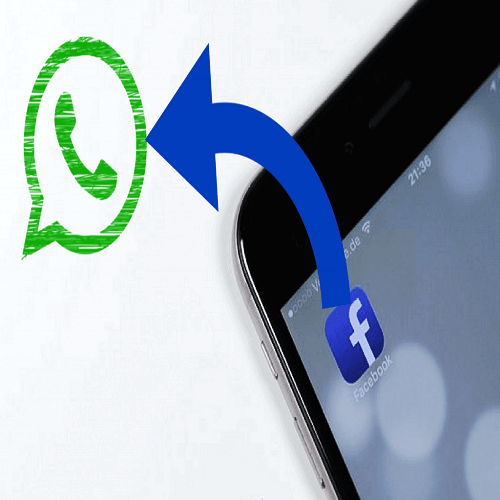 How to Share Facebook Videos to WhatsApp on Android