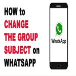 How To Make Yourself Group Admin On Whatsapp on Ios and Android