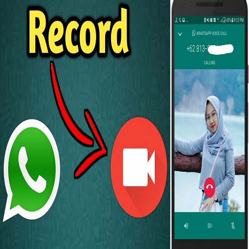 How to Record Whatsapp Calls on Messenger?