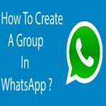 How To Create Whatsapp Group Invite Link and Share to add Members.