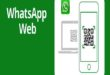 What is WhatsApp Web?