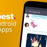 10 Best Android Apps Of All Time