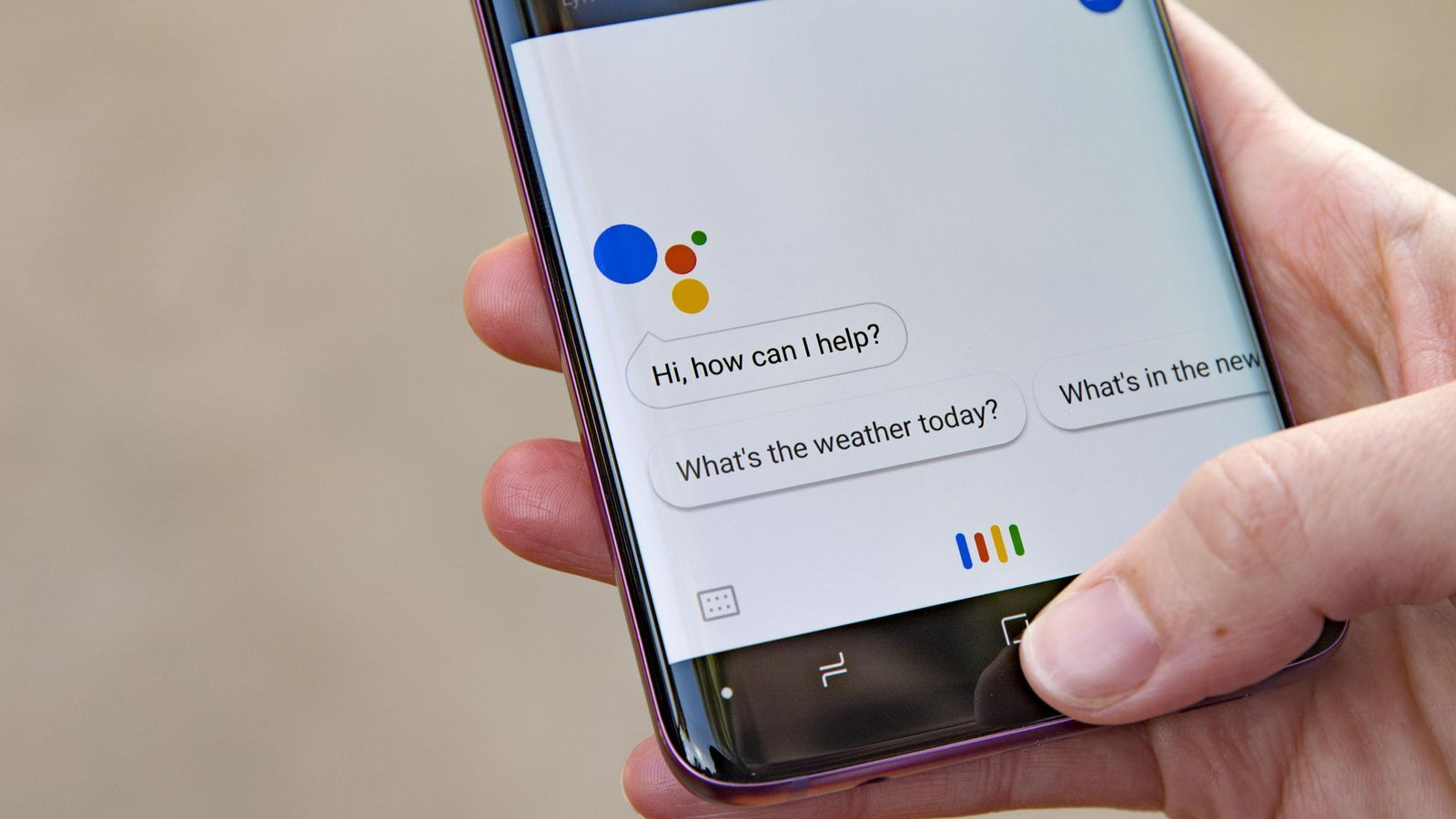 Google Assistant- The best Assistant app Best Android Apps