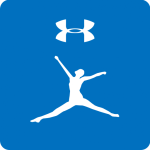Health and fitness app- Myfitnesspall