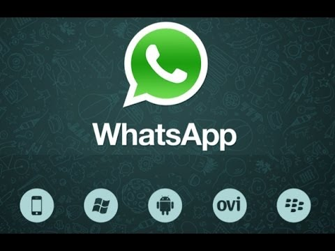WhatsApp Messenger Best Android Apps