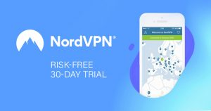 NordVPN-Risk Free Best Android VPN Apps