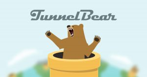 Tunnel Bear-Bypass VPN