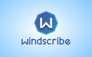 Windscribe-10GB Free Data Best Android VPN Apps