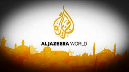 Al JAZEERA News Application