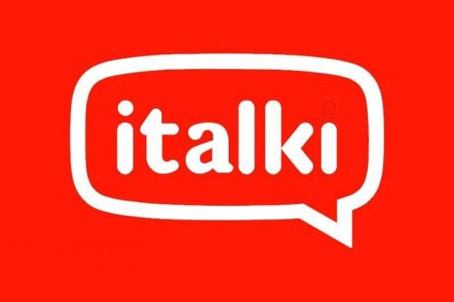 Italki (Take Private and Group English Lessons Online)