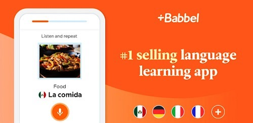 Learn English with Babble