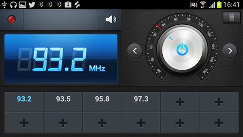 Radio Droid 2- Best Free Radio App for Android