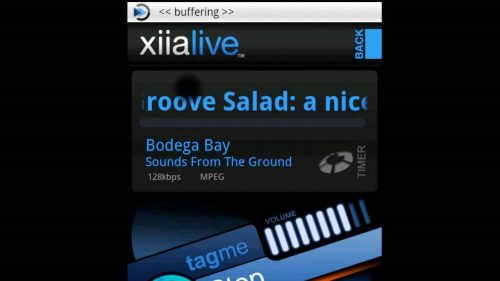 Xiialive- An App to Listen To The Radio