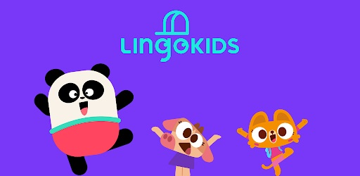 Lingokids-Best English Learning Apps For Kid