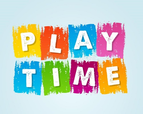 Playtime-Easy Learns English