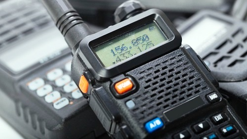 Police Scanner-Listen To The Police Scanner in Your Area