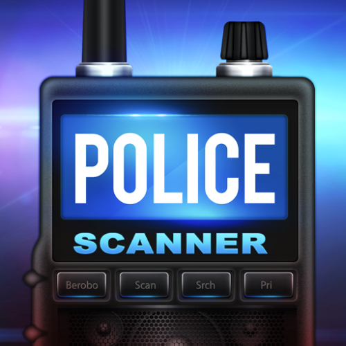 Police Scanner Multi-Channel Player