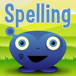 Squeeble spelling test-spelling word app