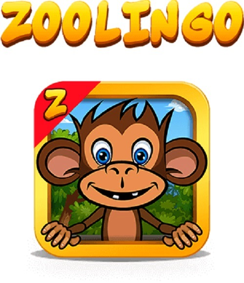 Zoolingo-Toddler Spelling Games