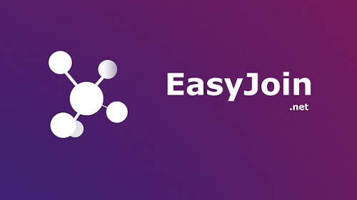 EasyJoin Android Apps