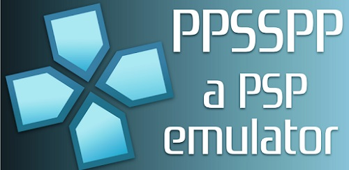 PPSSPP(PSP) BEST EMULATORS FOR ANDROID
