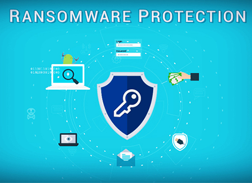 Ransomware Protection Cloud Storage