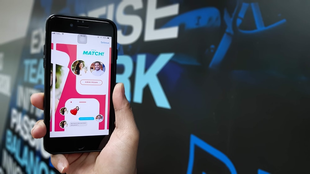 Top Dating Apps in 2021